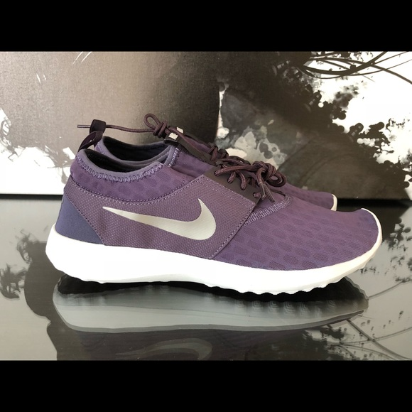 best sneakers 48f08 b1d5b ... spain womens nike juvenate sportswear shoe dark raisin 137b5 3ec63